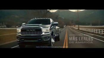 Ram Trucks TV Spot, 'Millas que recuperar' [Spanish] [T1] - Thumbnail 8