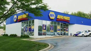 NAPA Auto Parts TV Spot, 'Nationally Known, Locally Grown' - Thumbnail 1