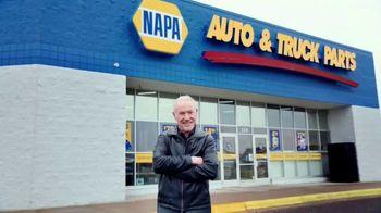 NAPA Auto Parts TV Spot, 'Nationally Known, Locally Grown' - Thumbnail 2