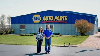 NAPA Auto Parts TV Spot, 'Nationally Known, Locally Grown'