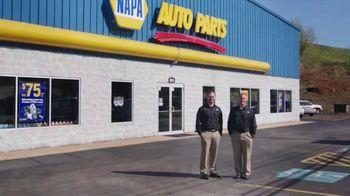 NAPA Auto Parts TV Spot, 'Nationally Known, Locally Grown' - Thumbnail 4