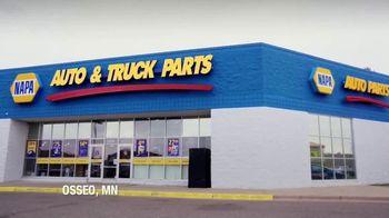 NAPA Auto Parts TV Spot, 'Nationally Known, Locally Grown' - Thumbnail 6
