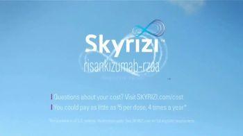 SKYRIZI TV Spot, 'Swimming' - Thumbnail 9