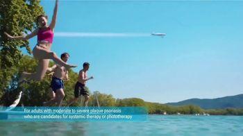 SKYRIZI TV Spot, 'Swimming' - Thumbnail 2