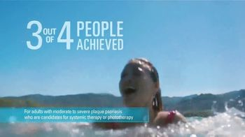 SKYRIZI TV Spot, 'Swimming'
