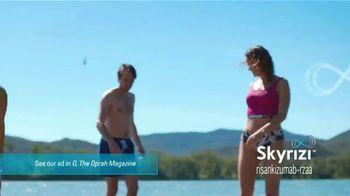 SKYRIZI TV Spot, 'Swimming' - Thumbnail 6