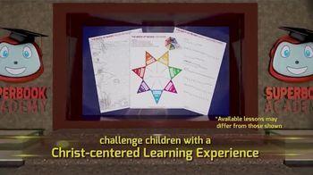 CBN Superbook TV Spot, 'Explorer Volume 25' - Thumbnail 8