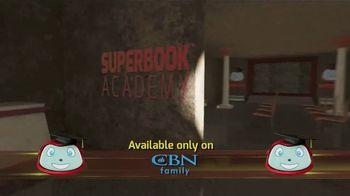 CBN Superbook TV Spot, 'Explorer Volume 25' - Thumbnail 5