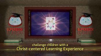 CBN Superbook TV Spot, 'Explorer Volume 25' - Thumbnail 7