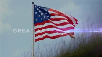 Donald J. Trump for President TV Spot, 'The Great American Comeback Is Underway' - Thumbnail 1