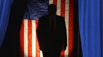 Donald J. Trump for President TV Spot, 'The Great American Comeback Is Underway' - Thumbnail 4