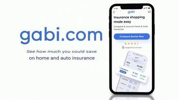 Gabi Personal Insurance Agency TV Spot, 'Meet Gabi' - Thumbnail 9