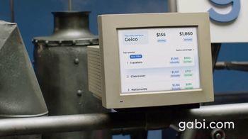 Gabi Personal Insurance Agency TV Spot, 'Meet Gabi' - Thumbnail 6