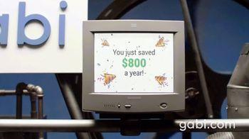 Gabi Personal Insurance Agency TV Spot, 'Meet Gabi' - Thumbnail 8