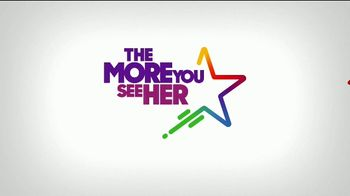 The More You Know TV Spot, 'The More You See Her: STEM Is Your Jam' Ft. Stephanie Ruhle - Thumbnail 10