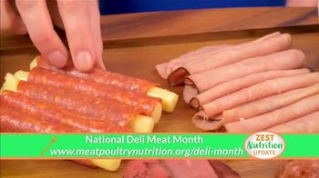 North American Meat Institute TV Spot, 'Deli Meat Variety for Everyone' - Thumbnail 3