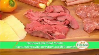 North American Meat Institute TV Spot, 'Deli Meat Variety for Everyone' - Thumbnail 4