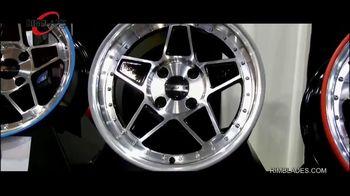 Rimblades TV Spot, 'Protect Your Wheels' - Thumbnail 9