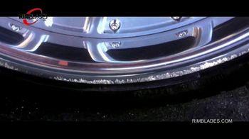 Rimblades TV Spot, 'Protect Your Wheels' - Thumbnail 1