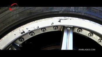 Rimblades TV Spot, 'Protect Your Wheels' - Thumbnail 2
