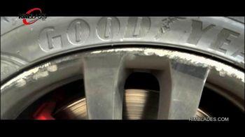 Rimblades TV Spot, 'Protect Your Wheels' - Thumbnail 3