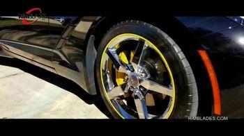 Rimblades TV Spot, 'Protect Your Wheels' - Thumbnail 5