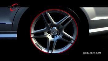 Rimblades TV Spot, 'Protect Your Wheels' - Thumbnail 6