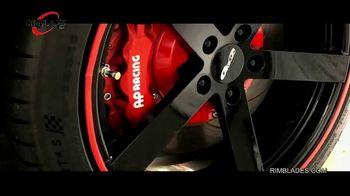 Rimblades TV Spot, 'Protect Your Wheels' - Thumbnail 7