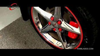 Rimblades TV Spot, 'Protect Your Wheels' - Thumbnail 8
