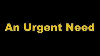 Friends of Zion TV Spot, 'An Urgent Need' - Thumbnail 1