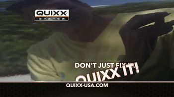 Quixx Paint Scratch Remover TV Spot, 'Another Scratch: Bicycle' - Thumbnail 10