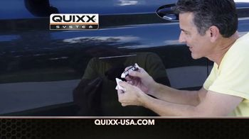 Quixx Paint Scratch Remover TV Spot, 'Another Scratch: Bicycle' - Thumbnail 3
