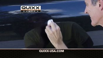 Quixx Paint Scratch Remover TV Spot, 'Another Scratch: Bicycle' - Thumbnail 4