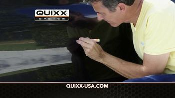 Quixx Paint Scratch Remover TV Spot, 'Another Scratch: Bicycle' - Thumbnail 9