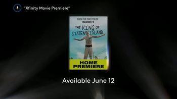 XFINITY On Demand TV Spot, 'The King of Staten Island' - Thumbnail 10