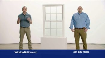 Window Nation TV Spot, 'Buy Two, Get Two: We Found It a Good Home'