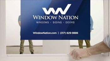 Window Nation TV Spot, 'Buy Two, Get Two: We Found It a Good Home' - Thumbnail 8