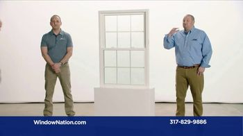 Window Nation TV Spot, 'Buy Two, Get Two: We Found It a Good Home' - Thumbnail 2