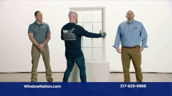 Window Nation TV Spot, 'Buy Two, Get Two: We Found It a Good Home' - Thumbnail 3