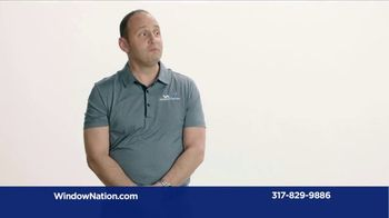 Window Nation TV Spot, 'Buy Two, Get Two: We Found It a Good Home' - Thumbnail 4