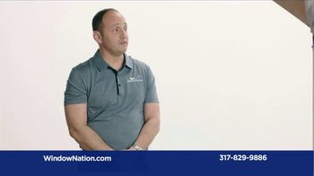 Window Nation TV Spot, 'Buy Two, Get Two: We Found It a Good Home' - Thumbnail 5