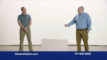 Window Nation TV Spot, 'Buy Two, Get Two: We Found It a Good Home' - Thumbnail 7
