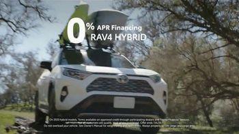Toyota TV Spot, 'Trust: Hybrids' Song by Vance Joy [T2] - Thumbnail 4