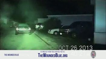 The Wounded Blue TV Spot, 'Fatal Injury' - Thumbnail 3