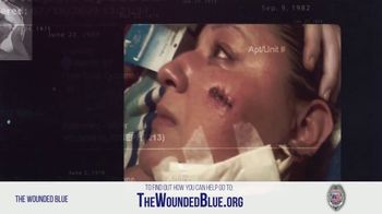 The Wounded Blue TV Spot, 'Fatal Injury' - Thumbnail 5