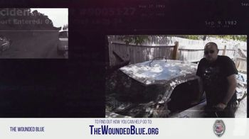 The Wounded Blue TV Spot, 'Fatal Injury' - Thumbnail 6