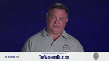 The Wounded Blue TV Spot, 'Fatal Injury' - Thumbnail 8