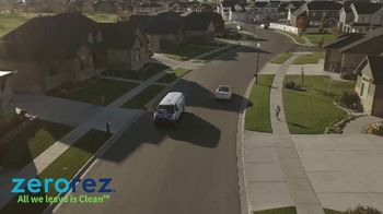 Zerorez TV Spot, 'Nothing More Important Than Clean' - Thumbnail 1