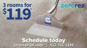 Zerorez TV Spot, 'Nothing More Important Than Clean' - Thumbnail 9