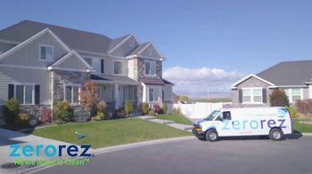 Zerorez TV Spot, 'Nothing More Important Than Clean' - Thumbnail 2
